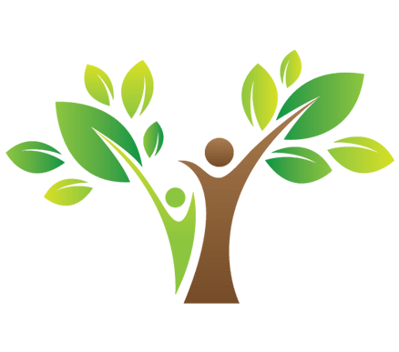 Tree Icon Graphic